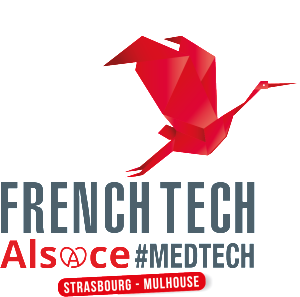 Logo French Tech Alsace