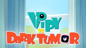 Vipy VS Dark Tumor : le serious game made in Strasbourg